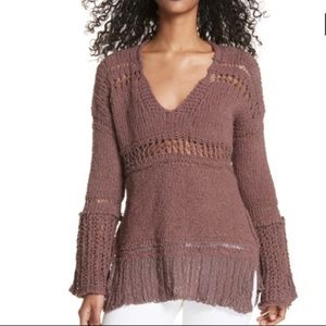 Free People | Belong to you sweater